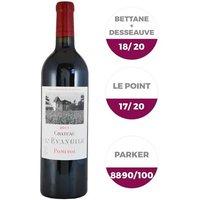 Château L'Evangile 2011 Pomerol - Vin rouge de Bordeaux