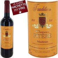 Château Fitère 2011 Madiran - Vin rouge du Sud-Ouest