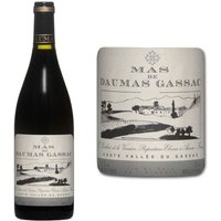 Mas de Daumas Gassac 2014 Haute Vallée du Gassac  - Vin rouge du Languedoc Roussilln