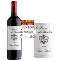 Dame de Montrose 2012 Saint-Estèphe - Vin rouge de Bordeaux