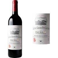 Château Grand Puy Lacoste 2014 Pauillac - Vin rouge de Bordeaux