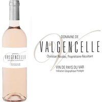 Domaine Valgencelle 2016 IGP Vins de Pays du Va...