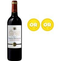 Château Vieille Dynastie 2014 Lalande de Pomerol - Vin rouge de Bordeaux