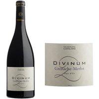 Divinum 2015 Grenache-Merlot - Vin rouge du Languedoc Roussillon