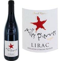 Milles Pierres 2014 Lirac - Vin rouge de la Vallée du Rhône