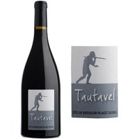 Tautavel L'Homme AOP Côtes du Roussillon Villages 2015 - Vin Rouge