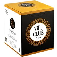 BIB Villa Dria Vin blanc mŒlleux des Côtes de Gascogne Villa Club Doré 2016 - 3 L