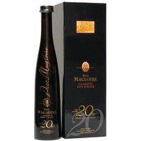 Calvados Père Magloire 20 ans coffret 50cl