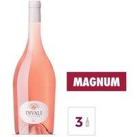 DIVALI 2016 Vin du Languedoc - Rosé - 1,5L x 3