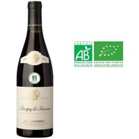 Jean Bouchard 2010 Savigny-les-Beaune - Vin rouge de Bourgogne - Bio