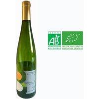 DOMAINE BAUMANN 2012 Pinot gris Grand Cru Brand Vin d'Alsace - Blanc - 75 cl - AOC