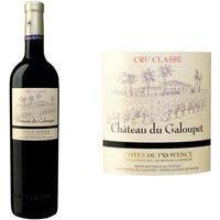 Château du Galoupet 2013 Côtes de Provence - Vin rouge de Provence