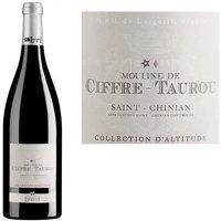 Mouline de Ciffre Taurou 2014 Saint Chinian - Vin rouge du Languedoc-Roussillon