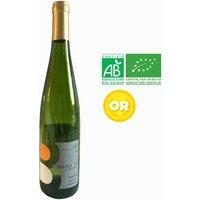 DOMAINE BAUMANN 2013 Pinot gris lieu dit Altenbourg Vin d'Alsace - Blanc - 75 cl - AOC