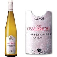 Gisselbrecht Gewürztraminer Cuvée Guillaume 201...