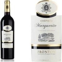 Château Marguerite 2015 Fronton - Vin rouge du Sud-Ouest