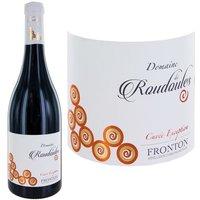 Domaine Roudoule 2014 Fronton - Vin rouge du Sud-Ouest