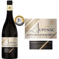 Les Fiefs d'Aupenac 2014 Saint-Chinian-Roquebrun - Vin rouge du Languedoc Roussillon