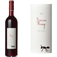 Fourmi rouge 2015 Ventoux - Vin rouge des Côtes du Rhône