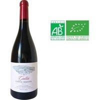 Château Argentiés Gallia 2015 Languedoc - Vin rouge du Languedoc Roussillon - Bio