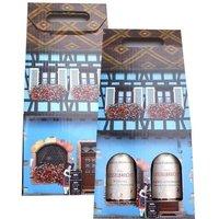 Coffret de 2 bouteilles Alsace Grands Crus