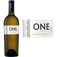 UBY ONE Côtes de Gascogne Chardonnay Chenin x1