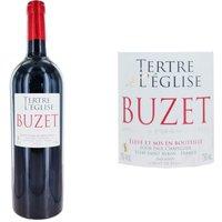 Tertre de l'Eglise 2014 Buzet 2014 - Vin rouge du Sud Ouest
