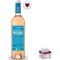Le P'tit Rosé des Copains IGP Méditerranée  - Vin rosé