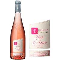 Domaine de Terrebrune Rosé d'Anjou Val de Loire 2017 - Vin rosé