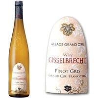 Gisselbrecht Alsace Pinot Gris Grand Cru Franks...
