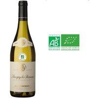Jean Bouchard 2010 Savigny-les-Beaune - Vin blanc de Bourgogne - Bio