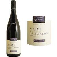 Domaine Cauvard Beaune Clos de la Maladière 2013 Beaune - Vin rouge de Bourgogne