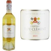 Château Pape Clément Pessac Léognan 2013 - Vin blanc