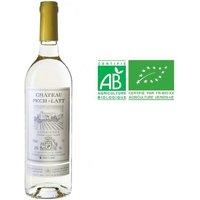 Château Pech Latt Tradition Corbières Bio 2014 - Vin blanc
