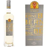 Terre de berne Côtes de Provence 2015 - Vin blanc