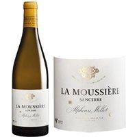 Alphonse Mellot La Moussière Sancerre 2015 - Vin blanc