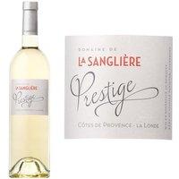 Domaine de la Sanglière Cuvée Prestige Côtes de...