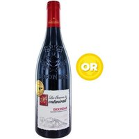 Les Sources de Montmirail 2015 Gigondas - Vin rouge des Côtes du Rhône