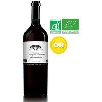 CHÂTEAU LE BOSQUET DES FLEURS 2015 - Vin de Bordeaux Supérieur - Rouge - 75 cl