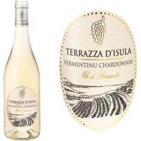 Terrazza d'Isula IGP Ile de Beaute 2016 - Vin blanc