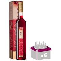 DIVI ELEGANCIA Vin du Languedoc et Corse - Tuilé - 0,5 cl - VDN Rivesaltes x 6