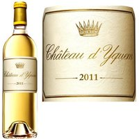Château d'Yquem Sauternes Premier Cru Classé 2011 - Vin blanc