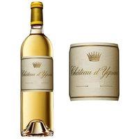 Château d'Yquem Sauternes Premier Cru Classé Bordeaux 2014 - Vin blanc