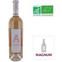 Domaine de la Courtade Alycastre AOP Côtes de Provence 2016 - Rosé BIO Magnum