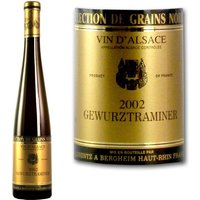Lorentz Gewurztraminer Sélection de Grains Nobles 2007