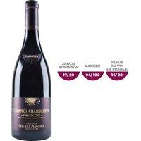 Frédéric Magnien 2010 Charmes-Chambertin Grand Cru - Vin rouge de Bourgogne