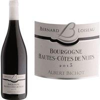 Bernard Loiseau Albert Bichot 2013 Hautes Côtes...