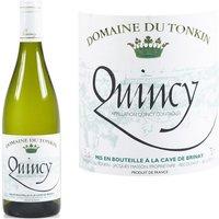 Domaine du Tonkin Quincy