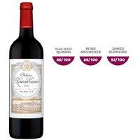CHÂTEAU RAUZAN-GASSIES 2015 Margaux Vin de Bordeaux - Rouge - 75 cl