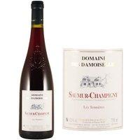 Domaine des Damoiselles 2016 Saumur Champigny - Vin rouge de Maine et Loire